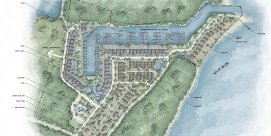residential land planning